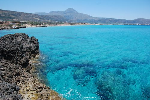 CRETAN BEACHES  Falassarna 12 by cretanbeaches.com users, via Flickr