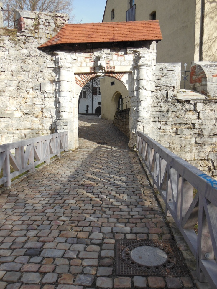 Heidenheim, Schloss Hellenstein