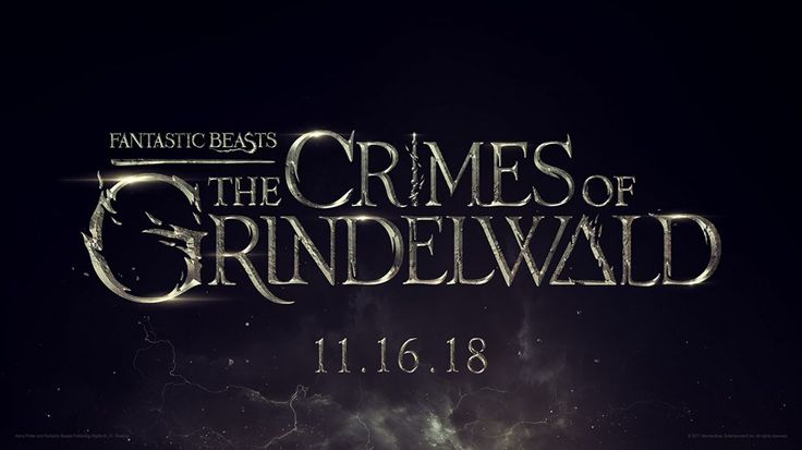 Fantastic Beasts 2: Photo, Title and Synopsis Revealed - Digital Fox