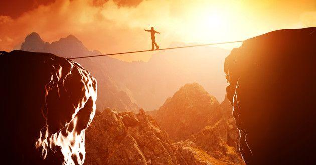 15 bible verses to pummel your doubts