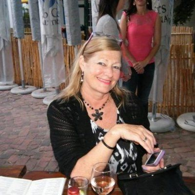 Jenny Jarvis - Owner & Founder of Wildlife & Exotic Resorts Collection - South African Tourism Marketing