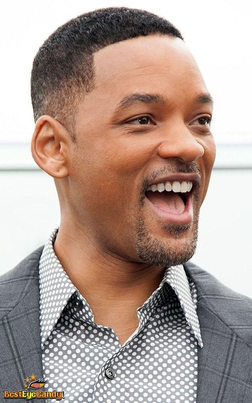 Will smith. actor. always having a good time. classy guy with great values, who always puts me in a good mood.