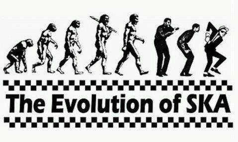 Evolución del Ska