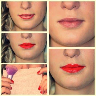 puder und pinsel straubing rote lippen soll man richtig schminken puderundpinsel. Black Bedroom Furniture Sets. Home Design Ideas