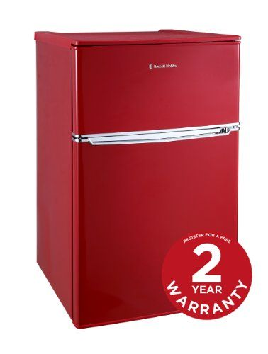 Russell Hobbs RHUCFF48R 48cm Red Under Counter Fridge Freezer Russell Hobbs http://www.amazon.co.uk/dp/B00KH4N5H4/ref=cm_sw_r_pi_dp_rx0fub13GGEXZ