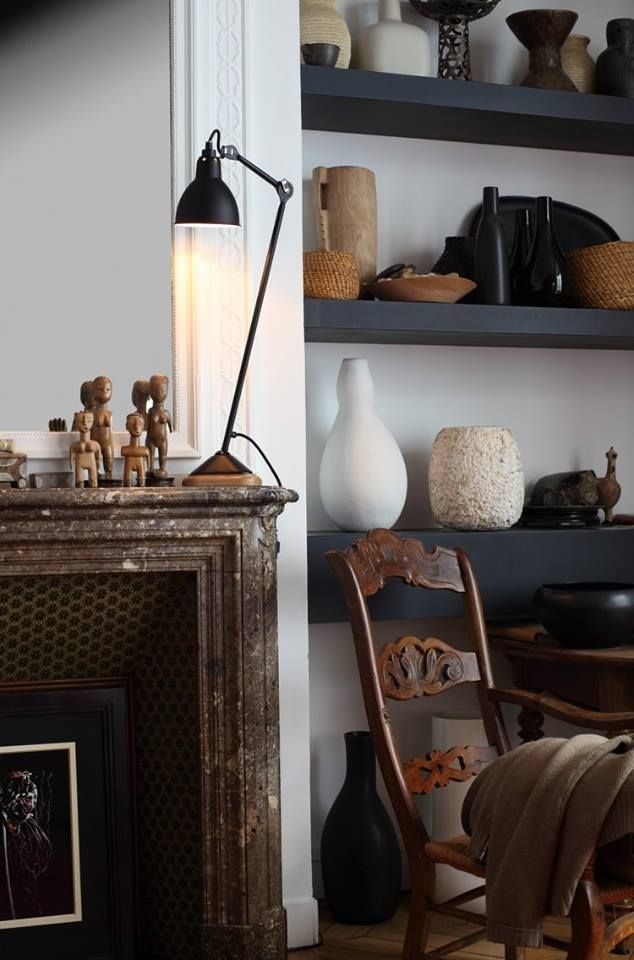61 best Романтика простых вещей от Lampe Gras images on Pinterest