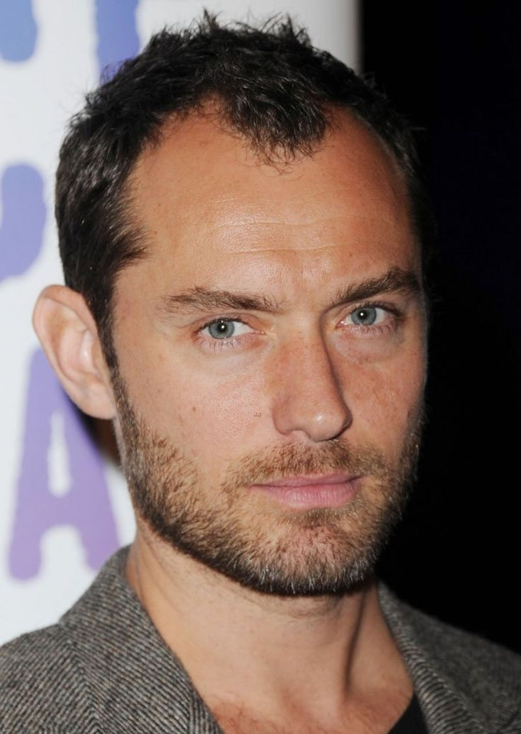 This week's PinUp: Jude Law: http://www.moviesite.co.za/pinup.html