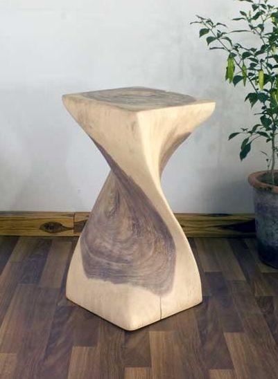 Thailand - natural wood furniture
