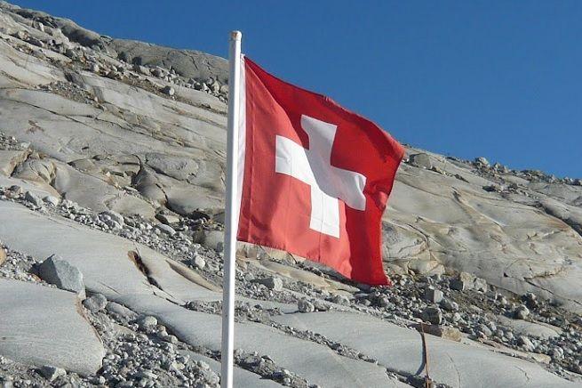 Battuta d'arresto per l'economia svizzera, Pil a crescita zero nel secondo trimestre