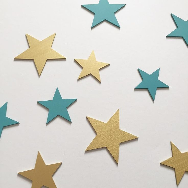 25+ best ideas about wanddeko kinderzimmer on pinterest ... - Kinderzimmer Deko Sterne