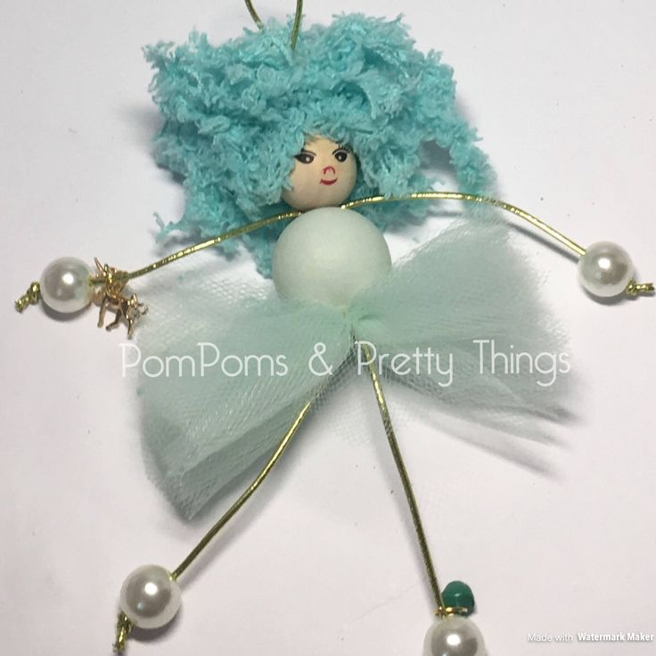 A personal favourite from my Etsy shop https://www.etsy.com/uk/listing/539037623/fairy-doll-ballet-doll-display-doll-tutu