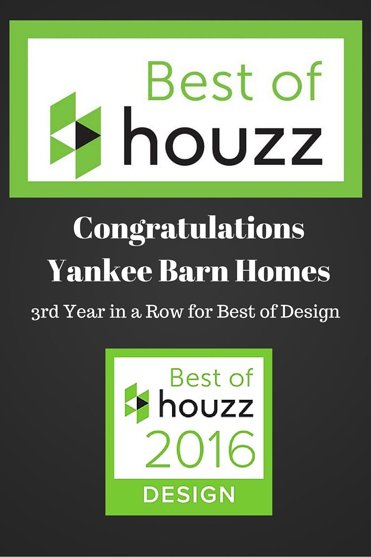 Top Timber Frame (post And Beam) Home Designs 3 Years Running! Click Thru  To Check Us Out On Houzz!