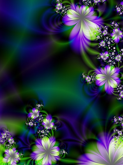 flower background by Oneter | Cool stuff | Pinterest