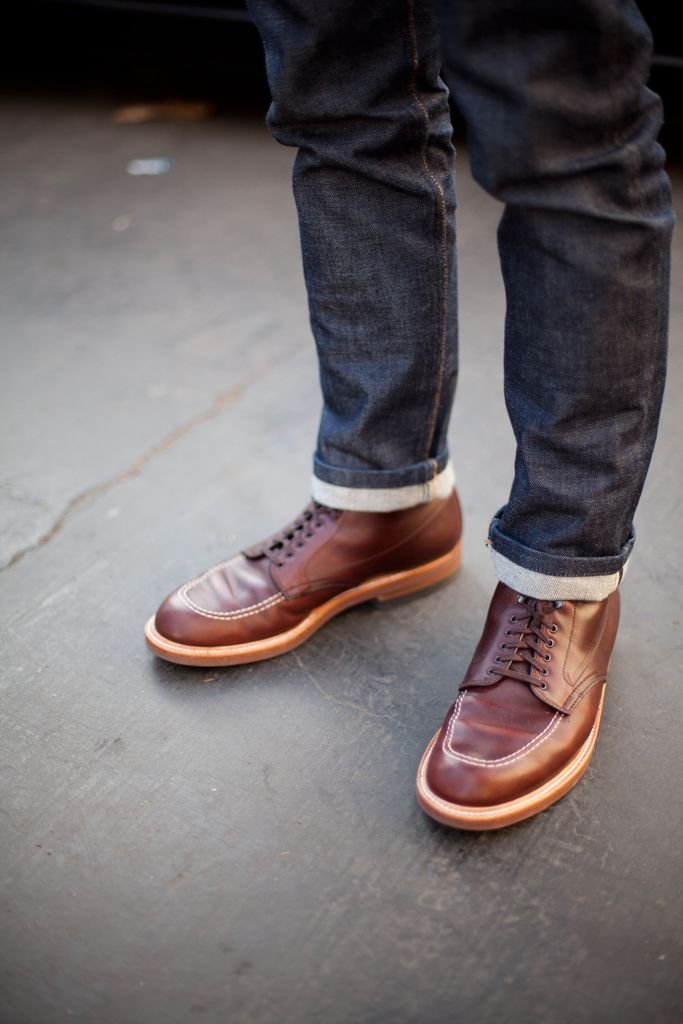 boots & cuff
