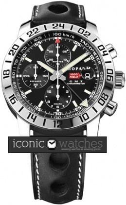 Chopard Mille Miglia GMT Chronograph 168992-3001R