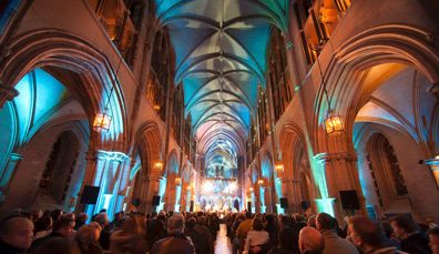 First time in Dublin? Here are 9 uniquely Dublin attractions you shouldn't miss.