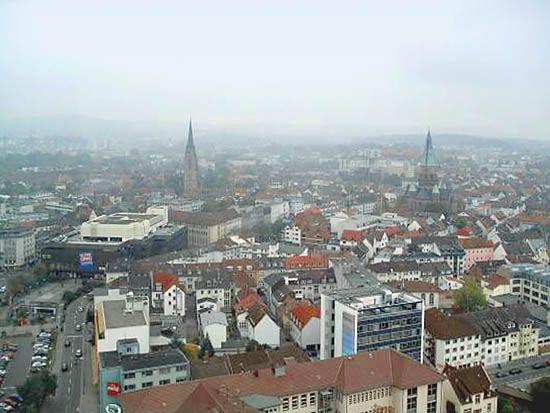 Kaiserslautern /Pfalz