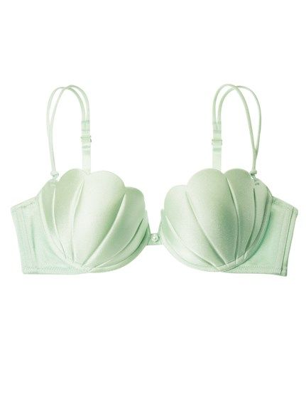 PJ / mermaid bra (Bra) | PEACH JOHN (Peach John) | Free Shipping fashion mail order [Fashion Walker]