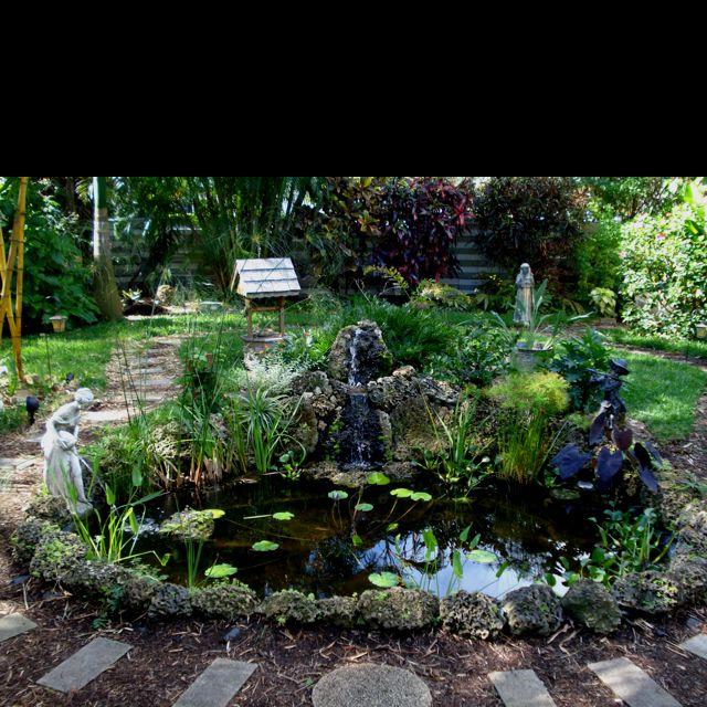32 best images about koi pond designs on pinterest for Best pond design