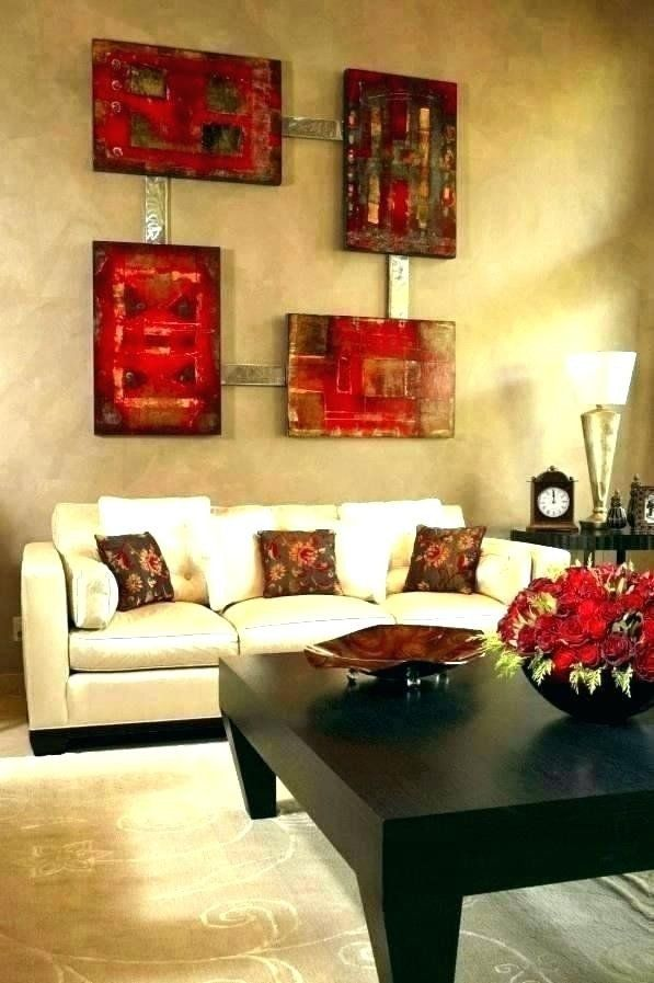 Yellow And Tan Living Room Awesome Red And Brown Living Room Gujaratiz In 2020 Brown Living Room Decor Brown Living Room Red Living Room Decor #yellow #and #red #living #room