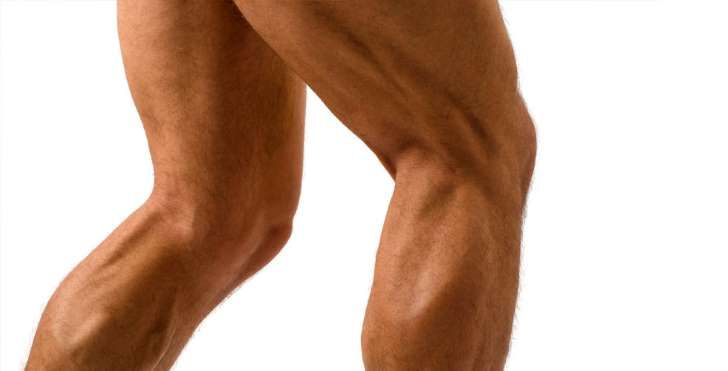 Fortalece tus muslos sin gimnasio