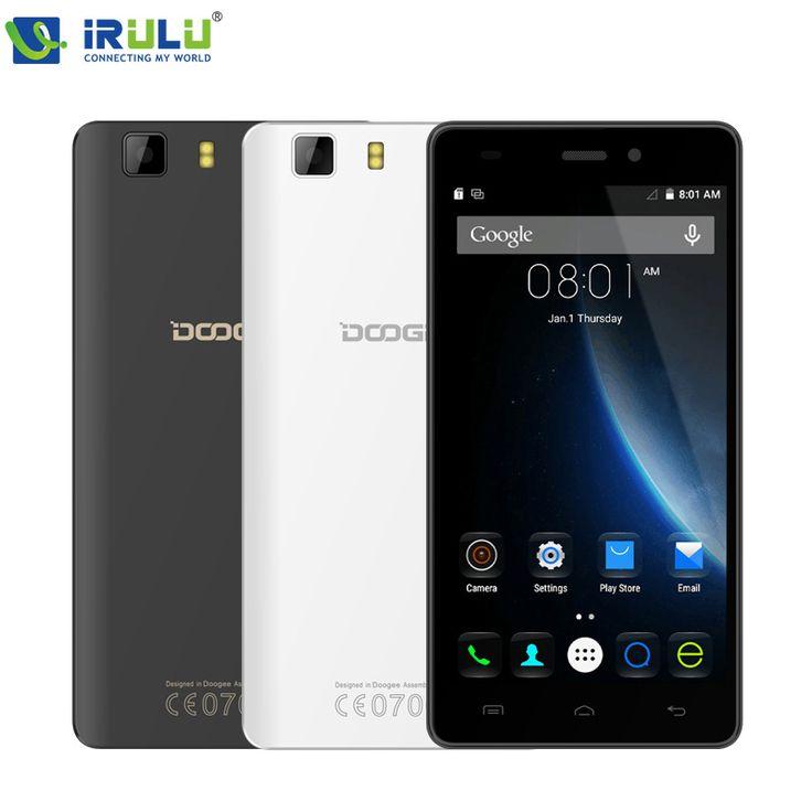 """Купить товарDoogee X5 MTK6580 четырехъядерных процессоров андроид 5.1 смартфон 5.0 """" HD 1280 * 720 3 г двойной сим 1 г оперативной памяти 8 г ROM мобильный телефон в категории Мобильные телефонына AliExpress.                                 ОСНОВНЫЕ СВЕДЕНИЯ    Модель  DOOGEE X5    Группа  2 г: GSM 850/900/180"""