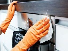 Kolay temizlikEv Temizliğinde İşinizi  Kolaylaştıracak 40 Püf Noktası!