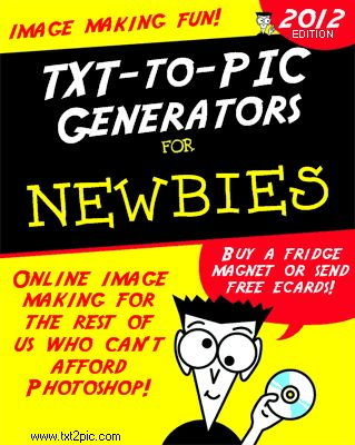 How To Book Cover Generator