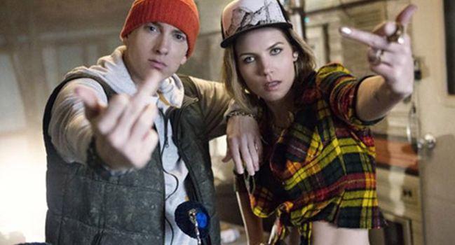 Skylar Grey et Eminem sont de retour ! [SON]
