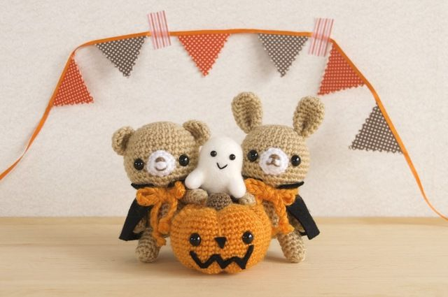 [sold out]Halloween①