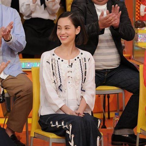 今日の福岡もジヨンの機嫌が良かったみたいだけど、やっぱり希子ちゃん効果?w ジヨンって分かりやすいからねー 月曜日また東京だから、希子ちゃんと会えますように  希子ちゃんが出てたこの番組ライブのレポ見ながら見たよ  #水原希子#kikomizuhara#kikoxxx#kiko