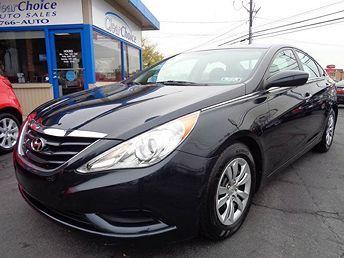 Hyundai Sonata for Sale in Fawn Grove, PA (with Photos) - CARFAX
