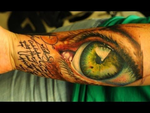 ▶ Best New Tattoo Art in the World - Best Tattoo Artists in the World [2013 - 2014] - YouTube