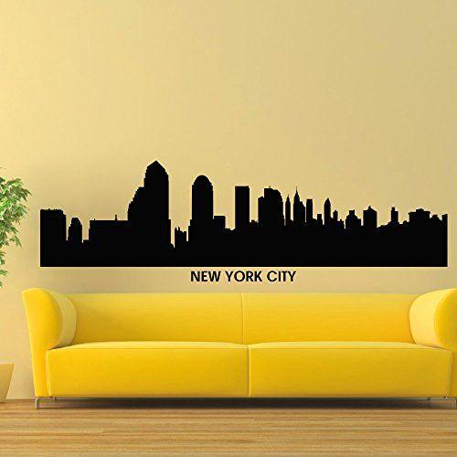 81 Best Images About City Silhouette Design On Pinterest City Scapes Vinyl
