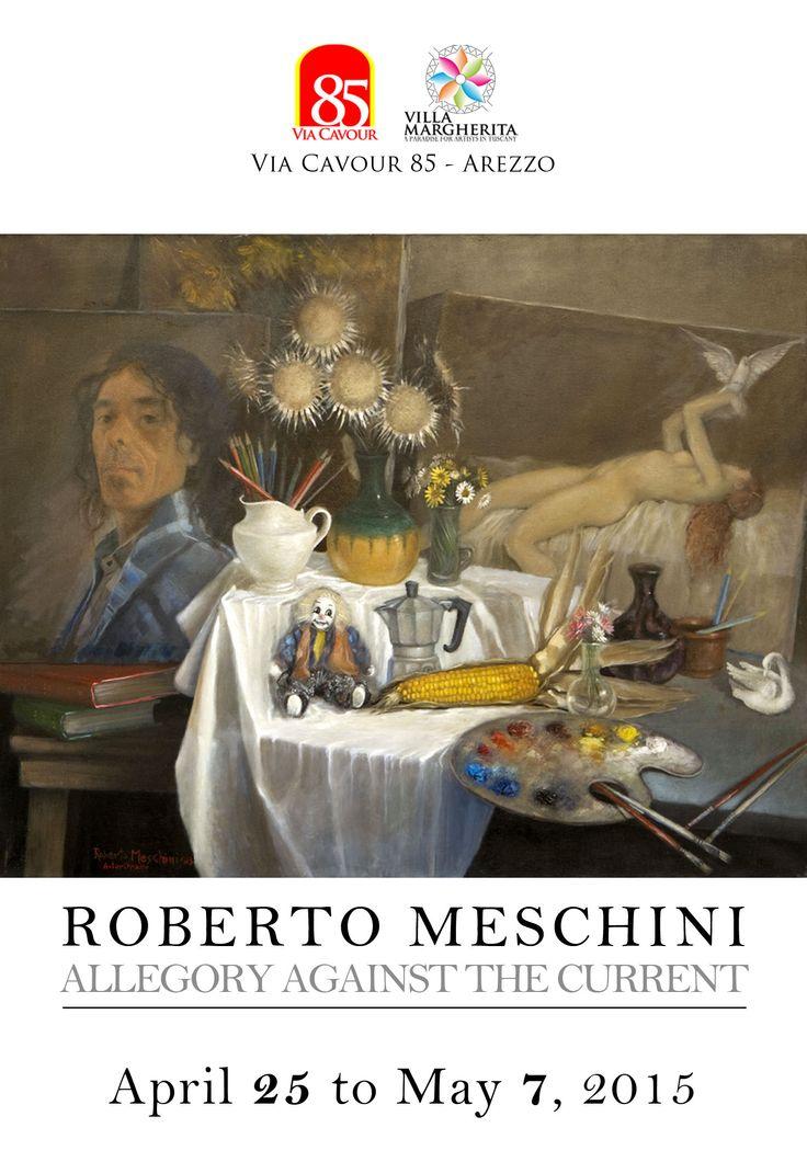 ROBERTO MESCHINI  www.VillicanaDAnnibale.com