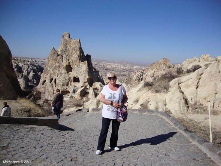 Landscape Cappadocia 2014