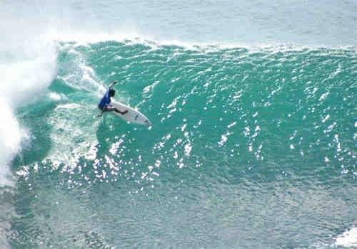 Stormrider Surfcamp Bali - Surf Camp - Surf School - Accommodation - Local Information - Surf Guide - Surf Hire - Food and Drink at Canggu, Brawa Beach, Old Mans - Batu-Bolong