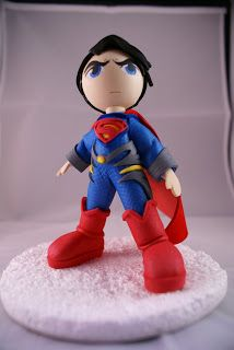 Friki Fofuchas superman