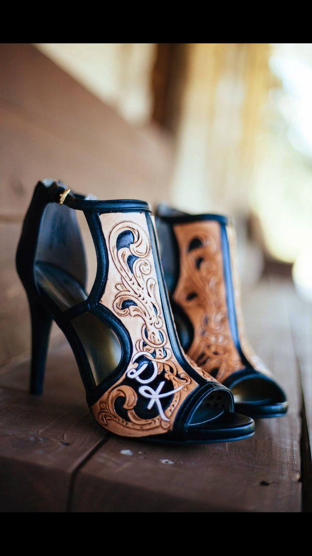 Muy bellas zapatillas