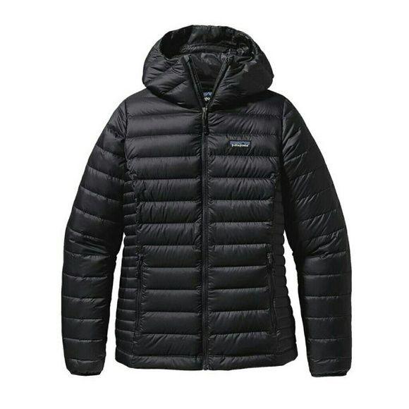 Patagonia Jackets & Coats - Patagonia Women's Down Sweater Hoody