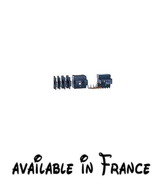 B015ZP1IZA : Schneider electric 18674Interrupteur magnétothermique automatique nG125N 4p 125A courbe D. Interrupteur automatique en miniature. Intensité nominale (in) 125A en 40C. Indication marche/arrêt. Indicateur de déclenchement #BISS Basic #ELECTRONIC_COMPONENT