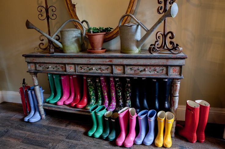 Guest Wellies
