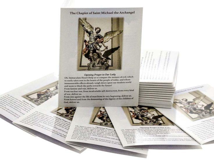 catholic prayer cards bulk