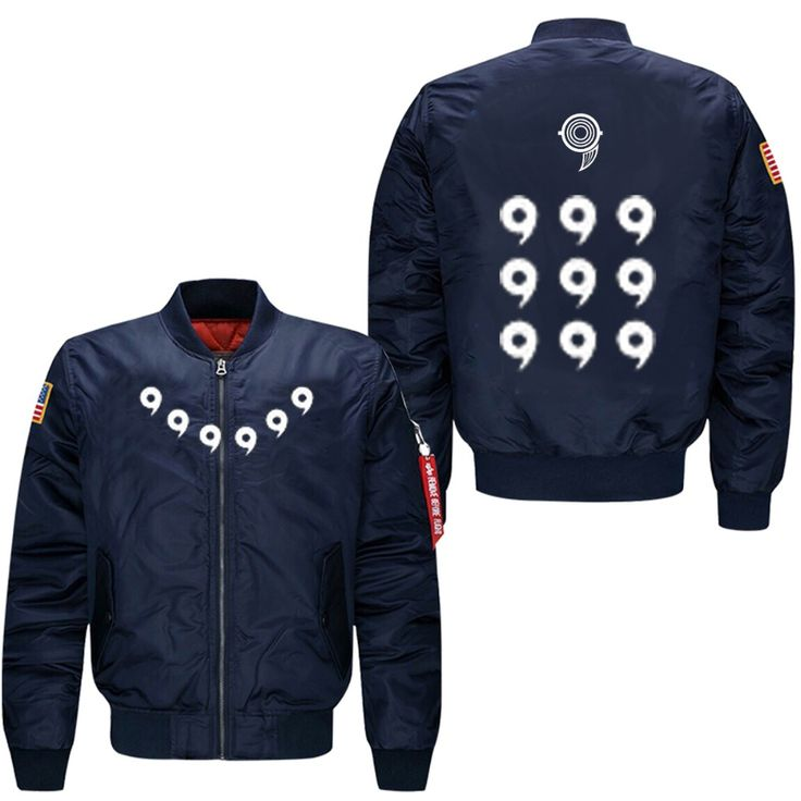 narutos jacket
