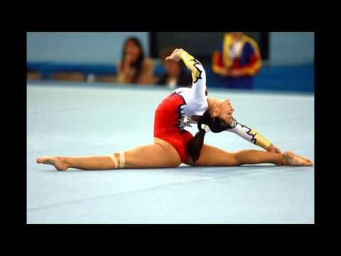 Gymnastic floor music- Hall of fame- The Script ft. Will.i.am - YouTube