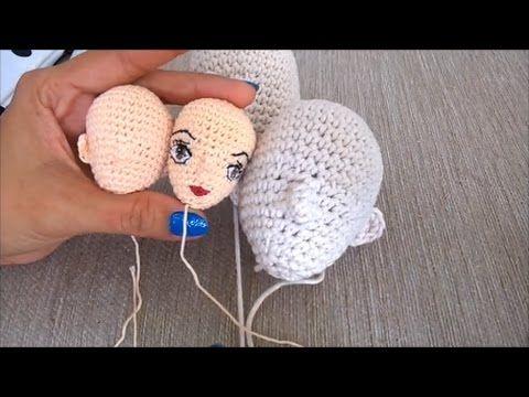25 Best Ideas About Amigurumi Doll On Pinterest Crochet