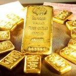 Gold futures down 0.43% on weak global cues www.100mcxtips.com/blog/