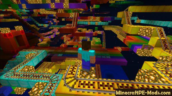 Download Minecraft pe 1.2.3 apk, versão beta pe 1.2.3, baixar minecraft mcpe 1.2.3, download minecraft pe 1.2.3.O Minecraft Pocket Edition para Android APK inclui os modos de sobrevivência e criatividade, multijogador em rede wifi local, mundos infinitos, cavernas, novos biomas, criaturas, aldeias e muito mais. Construa, crie e explore por todo o mundo, desde que tenha mãos e energia de sobra.