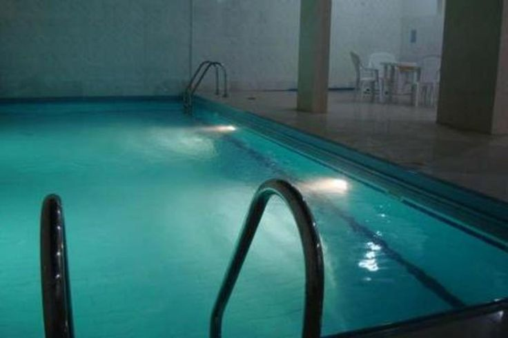 Daily studio furnished apartment, great location , quite, security, expat wifi free