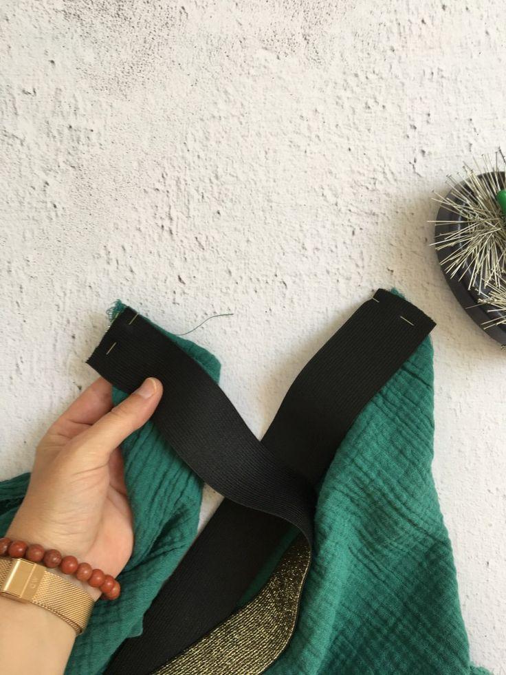 Coudre une jupe avec élastique La méthode la plus facile